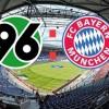 Link sopcast trận Hannover 96 vs Bayern Munich