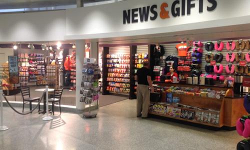 Tại sao mọi thứ tại sân bay luôn đắt gấp 4-5 lần?