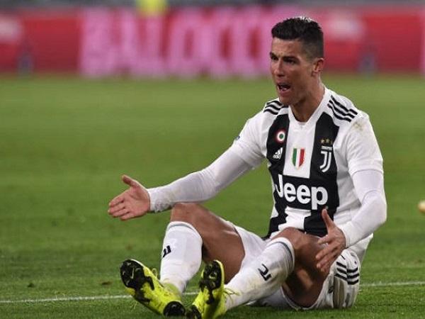 Điểm nhấn Juventus 3-0 Chievo: Đâu là Ronaldo