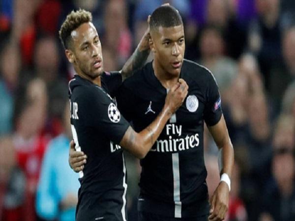 PSG hy vọng giữ được Mbappe nhờ Tuchel