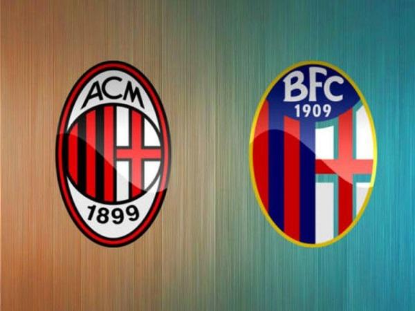 Soi kèo AC Milan vs Bologna, 1h30 ngày 7/05