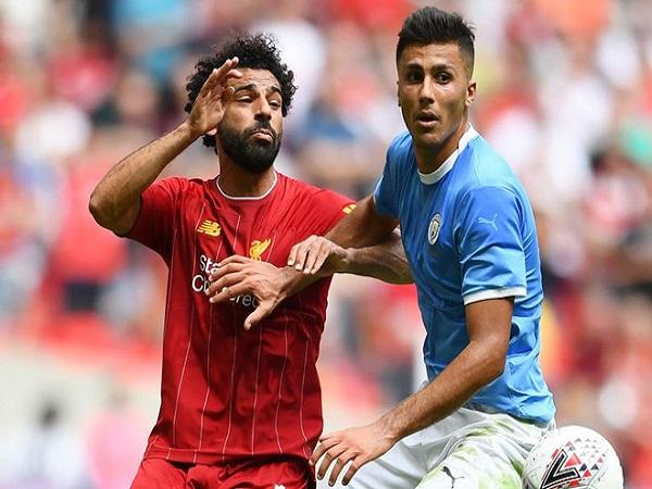 Cầu thủ Man City khen Liverpool 'vô đối'
