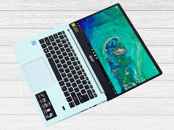 3 mẫu laptop văn phòng mỏng nhẹ đáng mua nhất
