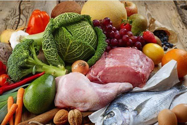 Những thực phẩm đầy đủ dinh dưỡng cho bữa sáng