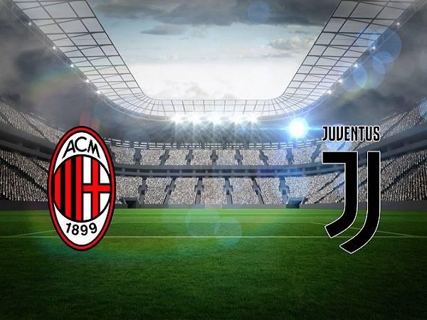 Nhận định AC Milan vs Juventus, 2h45 ngày 14/02