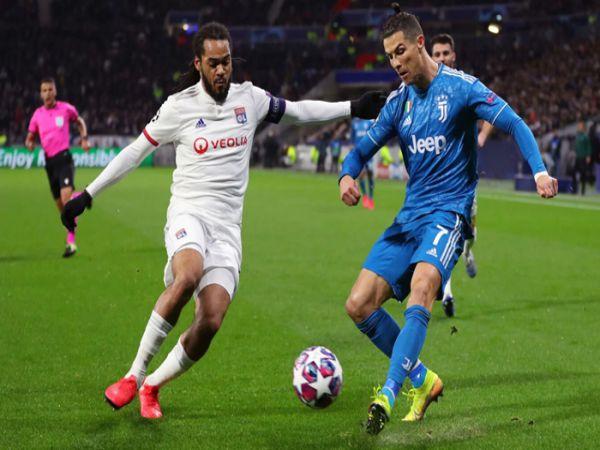 Nhận định kèo Juventus vs Lyon