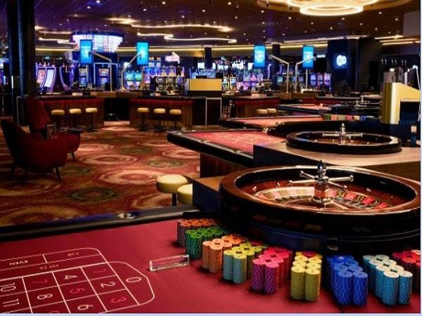 Giới thiệu về hệ sinh thái Casino của Kubet - Kubet Link