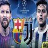 Nhận định Barcelona vs Juventus, 03h00 ngày 09/12