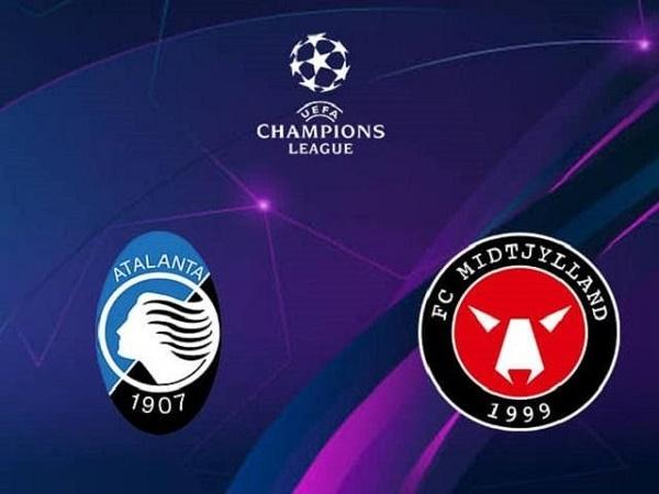 Nhận định kèo Atalanta vs Midtjylland – 03h00, 02/12/2020