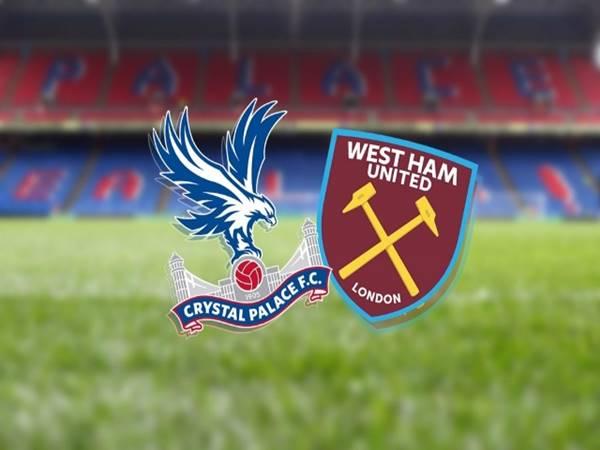 Nhận định kèo Crystal Palace vs West Ham, 01h00 ngày 27/1