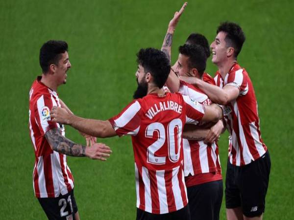 Nhận định tỷ lệ trận đấu Bilbao vs Valladolid