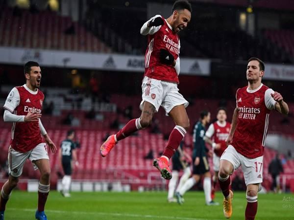 Nhận định trận đấu Arsenal vs Slavia Praha (2h00 ngày 9/4)