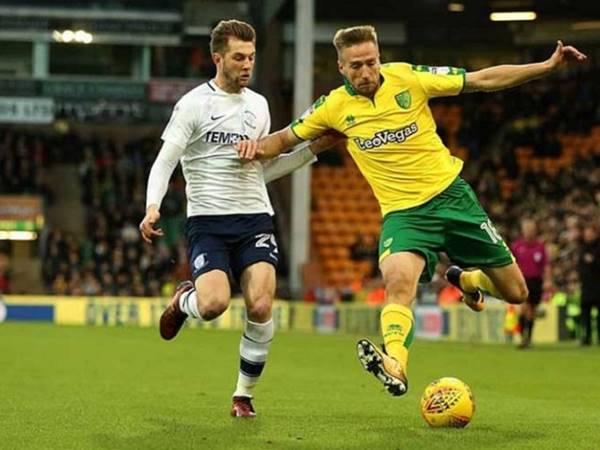Nhận định trân đấu Preston vs Norwich (21h00 ngày 2/)
