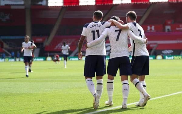 Nhận định trận đấu Tottenham vs Southampton, 0h00 ngày 22/4