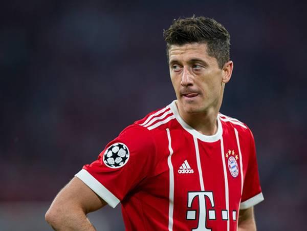 Tin chuyển nhượng 27/4: Lewandowski trên đường rời Bayern