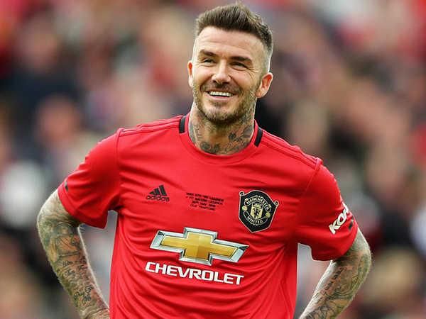 Cầu thủ Beckham - Tiểu sử và danh hiệu của David Beckham