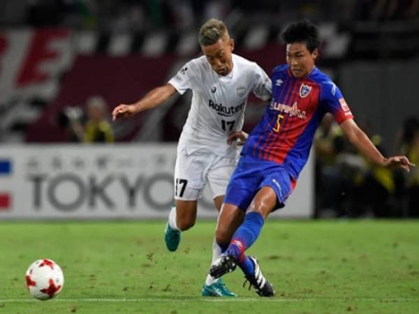 Nhận định bóng đá FC Tokyo vs Vissel Kobe, 13h00 ngày 5/5