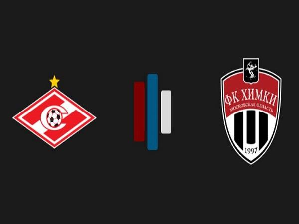 Nhận định Spartak Moscow vs Khimki – 23h00 10/05, VĐQG Nga