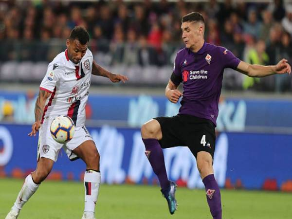 Nhận định trận đấu Fiorentina vs Cagliari, 23h30 ngày 12/5