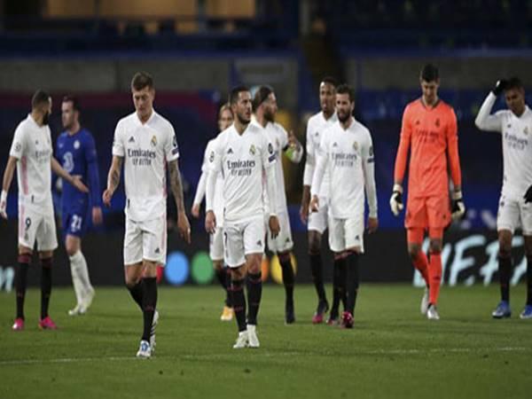 Tin bóng đá 7/5: Real Madrid có thể phải nhận hung tin từ UEFA