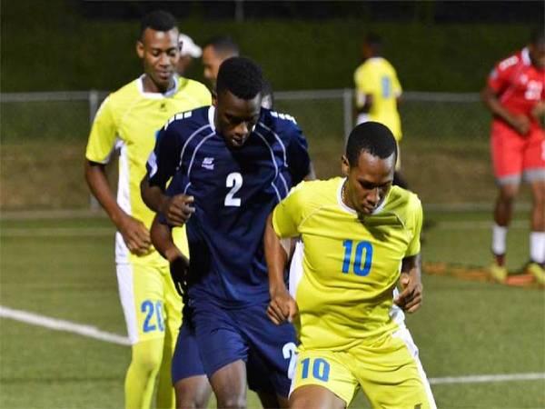 Nhận định kèo Barbados vs CH Dominican, 6h ngày 5/6