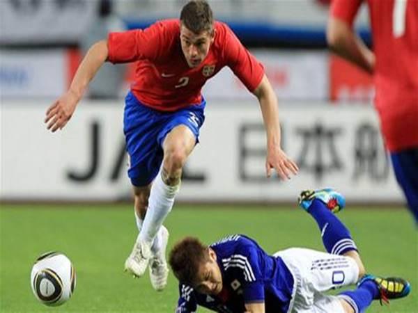 Nhận định bóng đá Nhật Bản vs Serbia, 17h25 ngày 11/6
