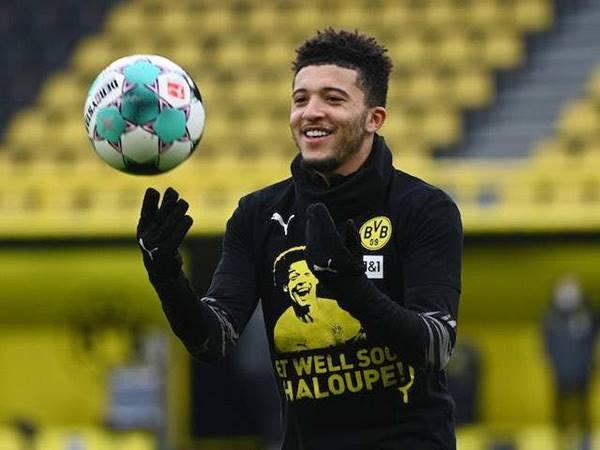 Tin bóng đá 4/6: Man United thông báo sắp ký hợp đồng với Sancho