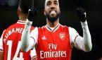 Chuyển nhượng 7/7: Arsenal lên kế hoạch để Lacazette rời đi