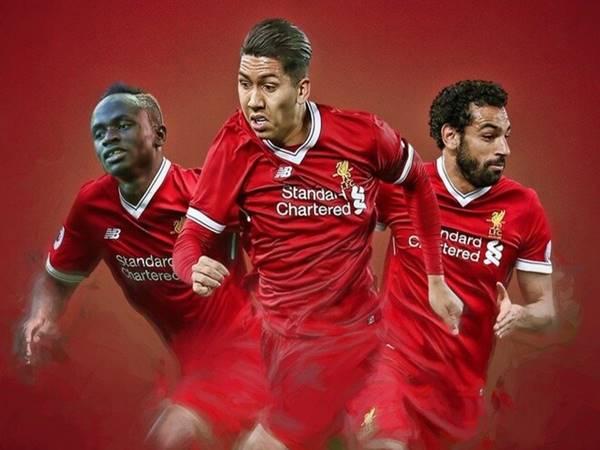 Tiền đạo Liverpool xuất sắc nhất là ai?