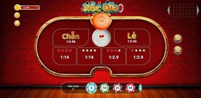 Nắm rõ kinh nghiệm chơi xóc đĩa online luôn thắng khi chơi game xóc đĩa trực tuyến