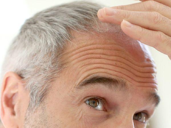Mơ thấy tóc bạc là điềm hên hay xui? Con số tài lộc là số mấy?