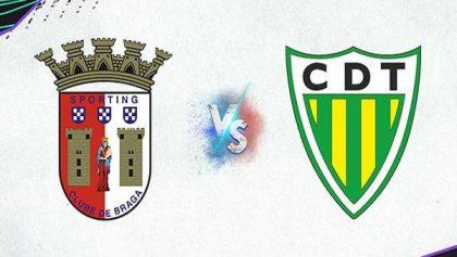Nhận định kèo Braga vs Tondela – 03h15 21/09, VĐQG Bồ Đào Nha