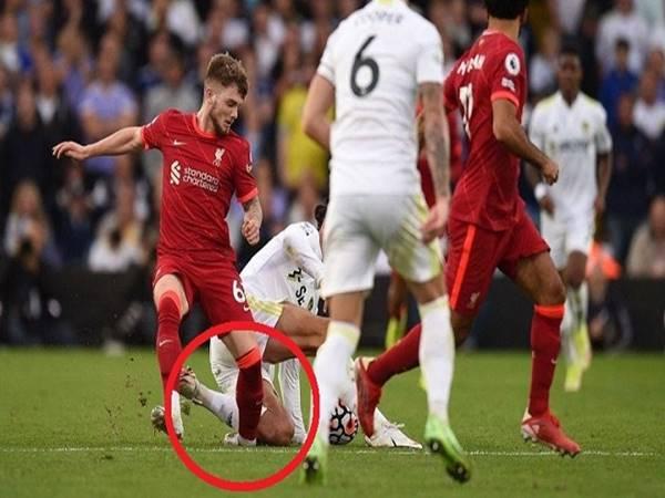 Tin bóng đá Anh 13/9: Harvey Elliott dính chấn thương kinh hoàng