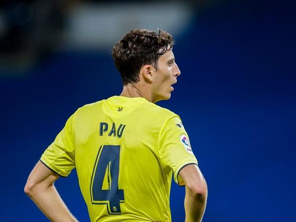 Chuyển nhượng sáng 1/10: Chelsea cân nhắc chiêu mộ Pau Torres
